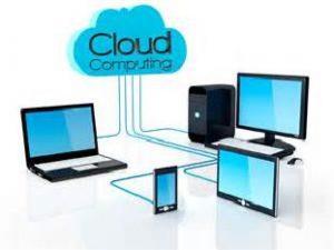 copie via cloud